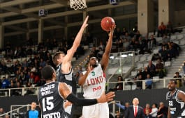 Loko defeats Trento and advances to EuroCup play-offs unbeaten